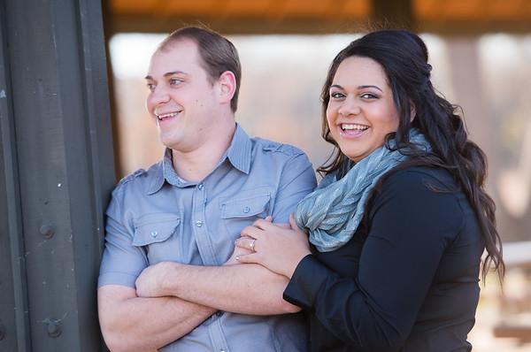 Dan & Mandie's Engagement-0023