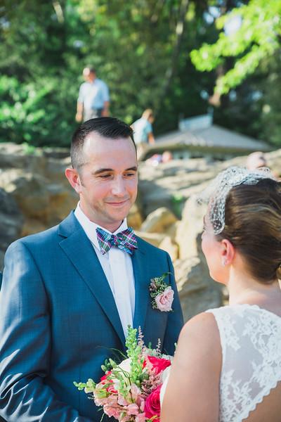Central Park Wedding - Dana & Oliver-9