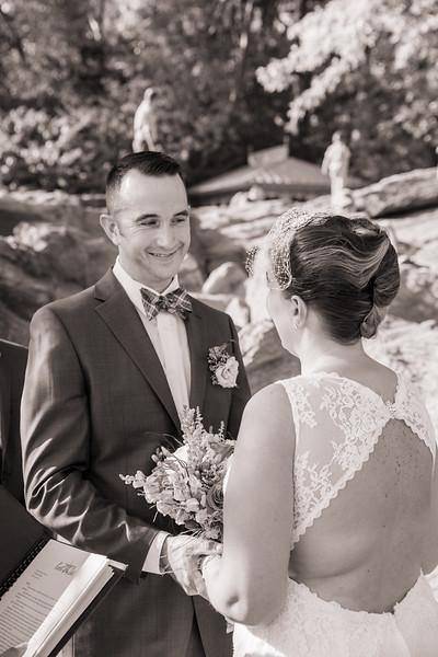 Central Park Wedding - Dana & Oliver-10