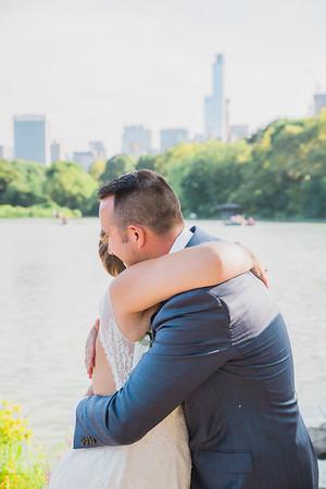 Central Park Wedding - Dana & Oliver-24