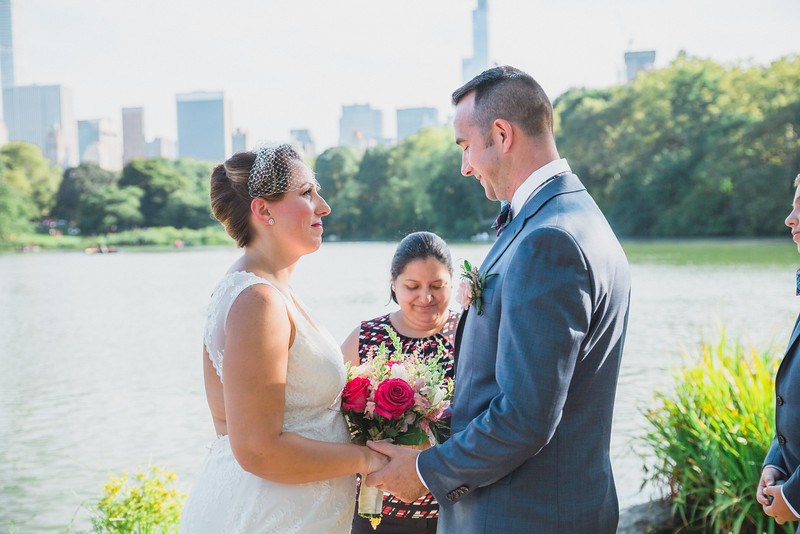 Central Park Wedding - Dana & Oliver-6