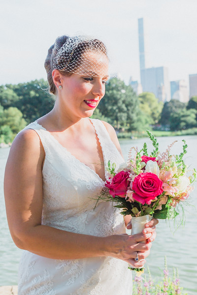 Central Park Wedding - Dana & Oliver-4