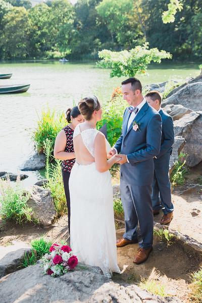 Central Park Wedding - Dana & Oliver-11