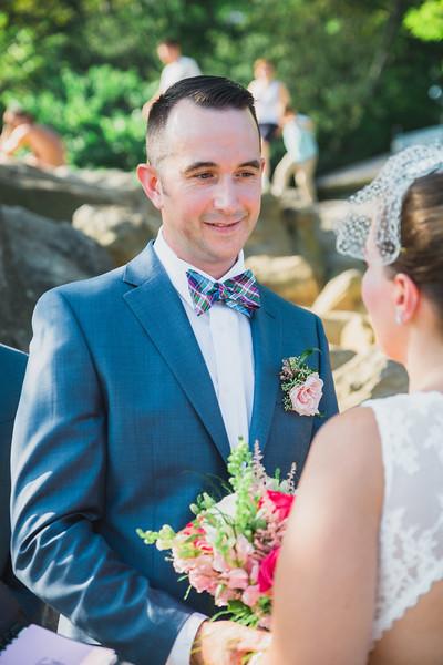 Central Park Wedding - Dana & Oliver-7