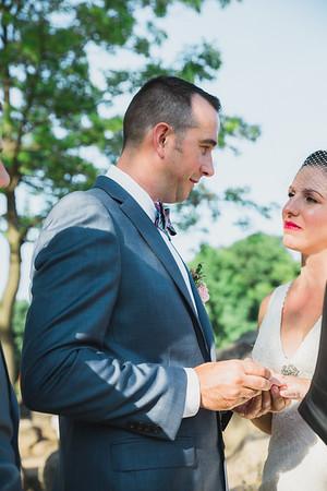 Central Park Wedding - Dana & Oliver-17