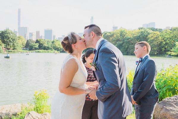 Central Park Wedding - Dana & Oliver-23