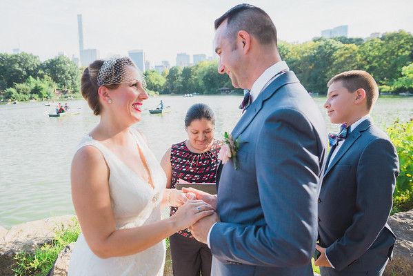 Central Park Wedding - Dana & Oliver-21