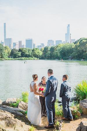 Central Park Wedding - Dana & Oliver-5