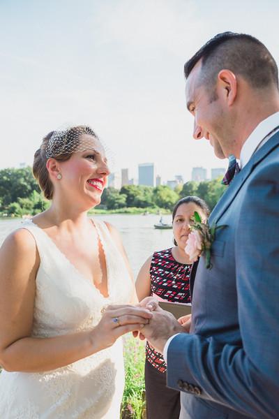Central Park Wedding - Dana & Oliver-19