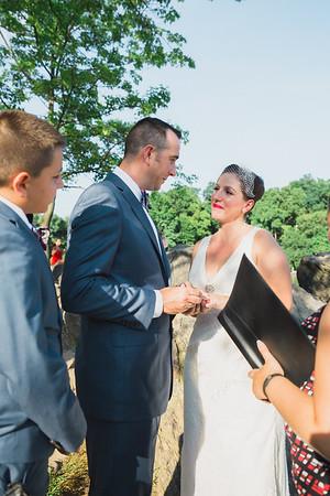 Central Park Wedding - Dana & Oliver-16