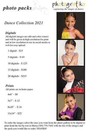 Dance 2021 PhotoPacks