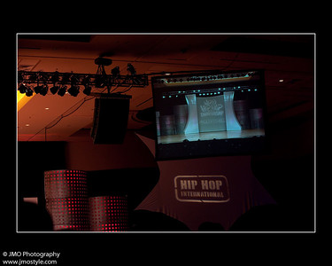 Hip Hop International 2011 - Red Rock Casino, Las Vegas