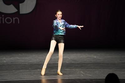 137 Better When I'm Dancin