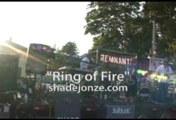 Ring of FireM1