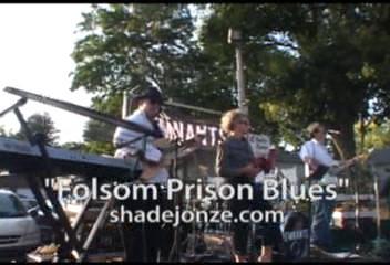 folsom PrisonM1
