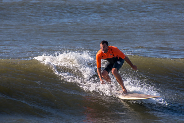 Tobay Surfing
