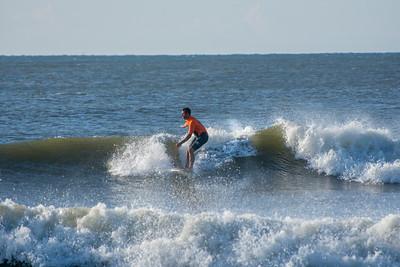 Danny Surf Session