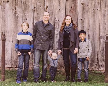 Darin & Melanie's Family-0007