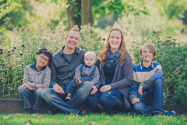 Darin & Melanie's Family-0001