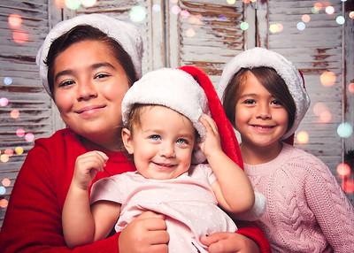 Davis Christmas 2015