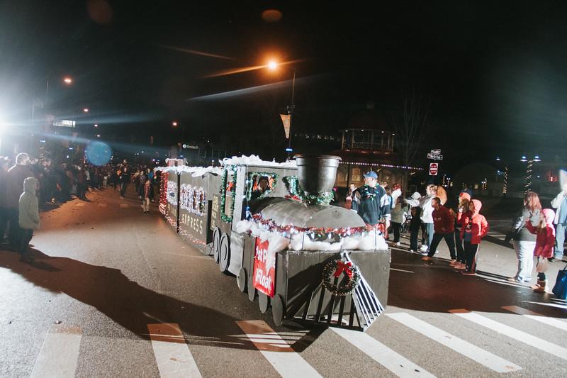 X Mas Parade -19