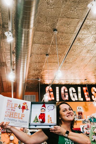 Giggles xmas-24