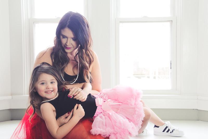 Denise Mother Daughter-233