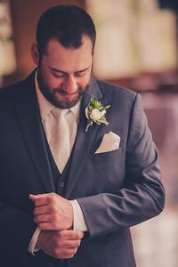 Derek & Danielle's Wedding-17