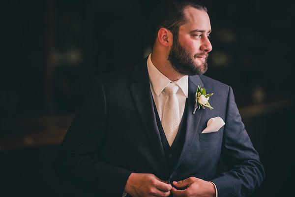 Derek & Danielle's Wedding-22