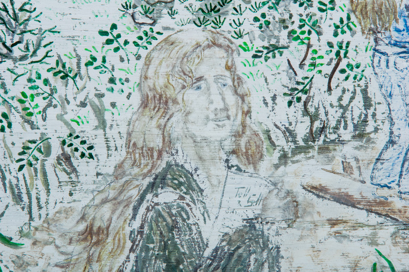 Diane-Painting001