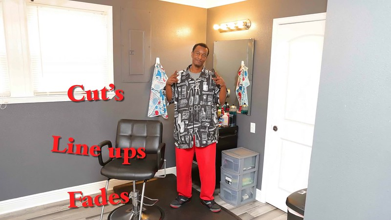 Distinguished Barbers
