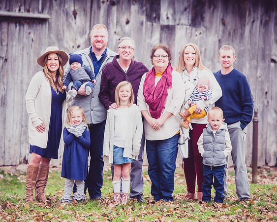Dohmen Family-13