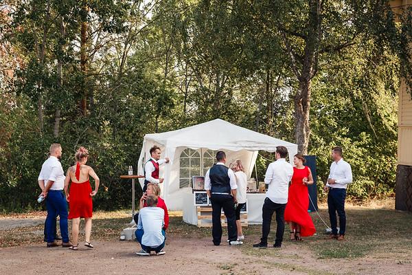 Dokumentaarinen hääkuvaus Turku Kustavi-159