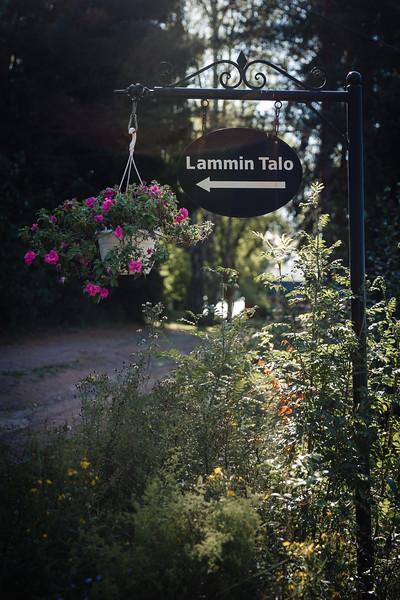 Dokumentaarinen hääkuvaus Turku Lammin talo-1