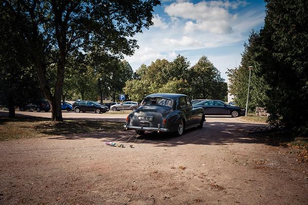 Dokumentaarinen hääkuvaus Turku Lammin talo-133