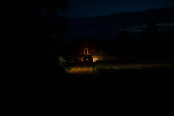 Dokumentaarinen hääkuvaus Turku Lammin talo-406