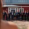 Dokumentaarinen hääkuvaus Turku Lammin talo-149