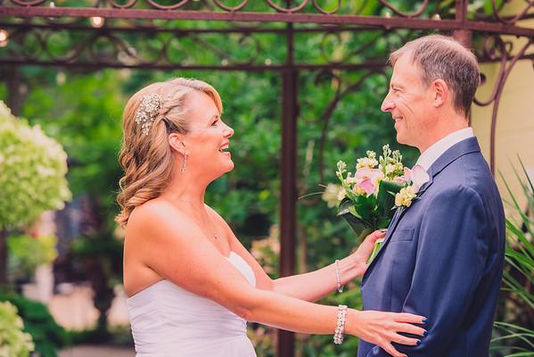 Doug & Carrie's Wedding-9