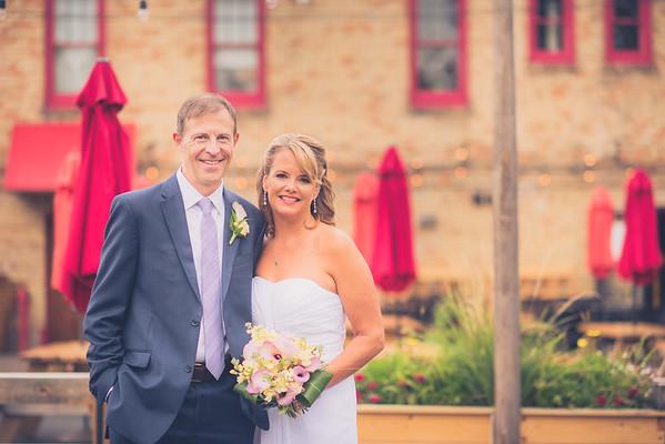 Doug & Carrie's Wedding-19