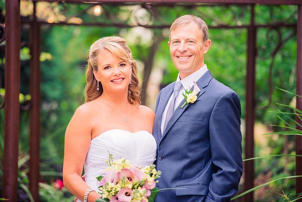 Doug & Carrie's Wedding-11