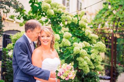 Doug & Carrie's Wedding-16