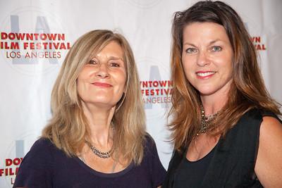 Dowtown Film Festival LA - Opening Night Arrivals