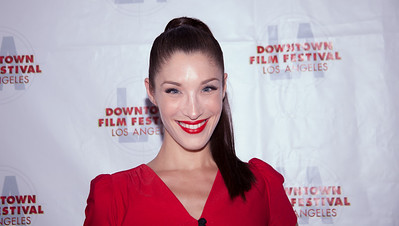 Alexandra Anthony