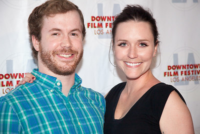 Jason Zeni & Lindsey Pomeroy