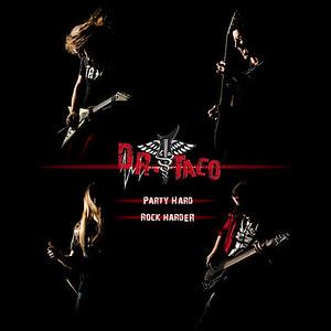 Official Dr Taco Album Cover Black 1b