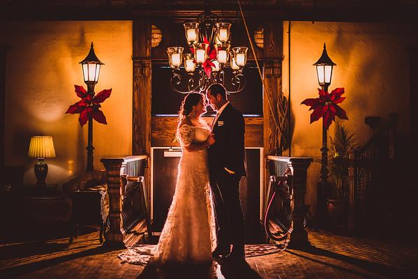 Drake & Patrice's Wedding-0039