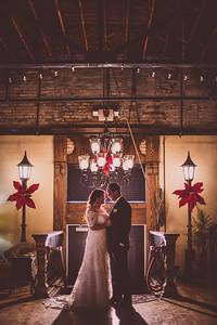 Drake & Patrice's Wedding-0038