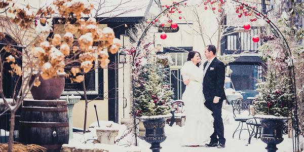 Drake & Patrice's Wedding-0033
