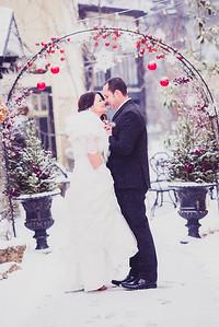 Drake & Patrice's Wedding-0030