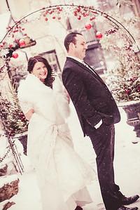 Drake & Patrice's Wedding-0028